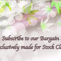 JOIN OUR BARGAIN STORE