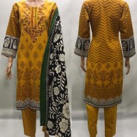 SALE | KHADDAR PRINTED SUITS